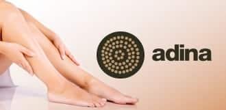 Adina Beauty Product Range