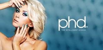 phd nail products