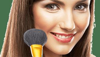 Adina Beauty Makeup academy - Makeup Brush